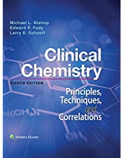 Clinical Chemistry: Principles, Techniques, and Correlations: Principles, Techniques, and Correlations
