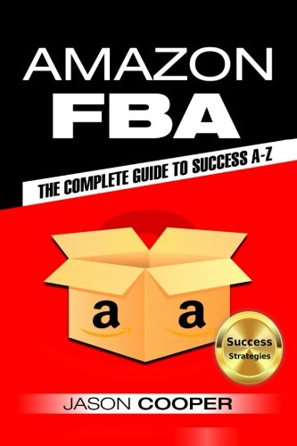 Amazon FBA Complete Success Z product image