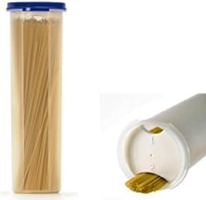 Tupperware Spaghetti Dispenser. Black Seal