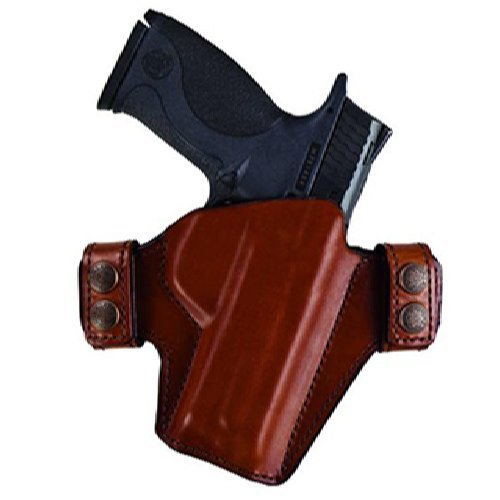 125 Consent Holster Size 15 Right Hand Tan Springfield XDM