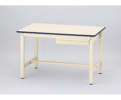 東洋事務器工業1-2865-11ワークテーブル(引出し1個付き)1200×750×740mm B07BD2R13W