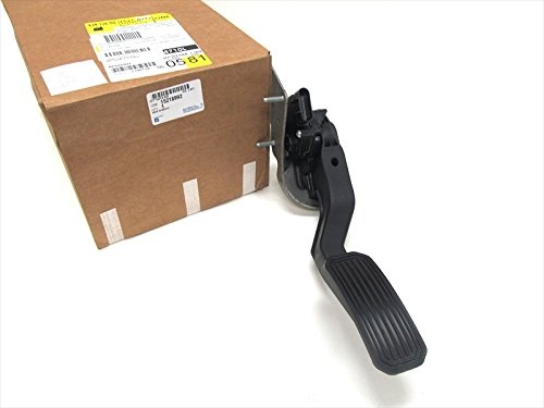 General Motors 15218992 Accelerator Pedal Sensor