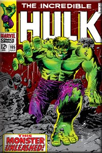 End incredible comic the hulk download