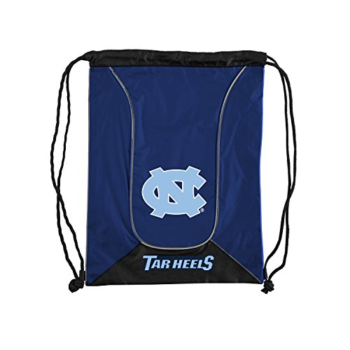- Officially Licensed NCAA North Carolina Tar Heels Doubleheader Backsack, 18-Inch, Navy