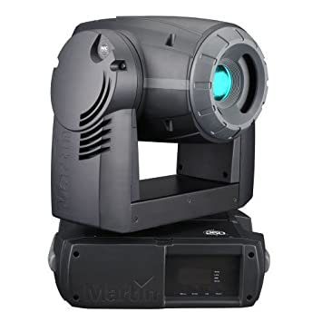 Martin MAC 250 Krypton Moving Head Light