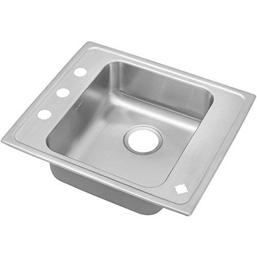 Elkay DRKAD2220604 Sink Stainless Steel