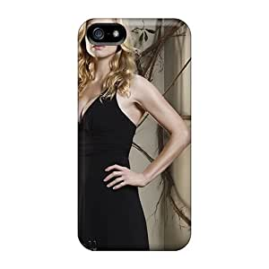 New Arrival Case Cover With NmsxnMx880XWHDd Design For Iphone 5/5s- Elizabeth Mitchell by icecream design