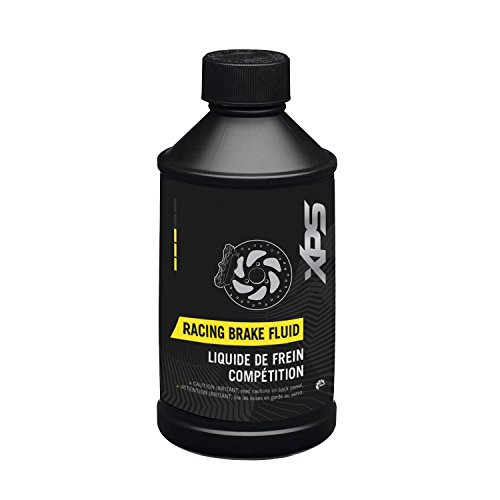(BRP Ski-Doo Can-Am XPS New OEM Racing Brake Fluid 12 OZ, 779152 )