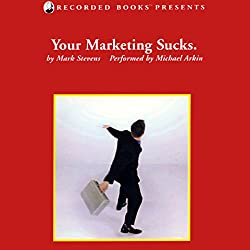 Your Marketing Sucks.