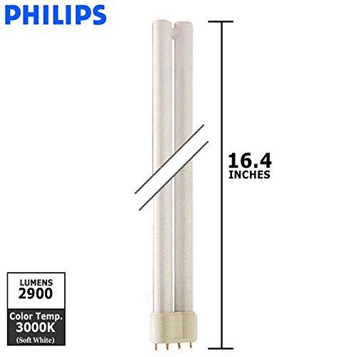 Philips Lighting 34511 6 Compact Fluorescent