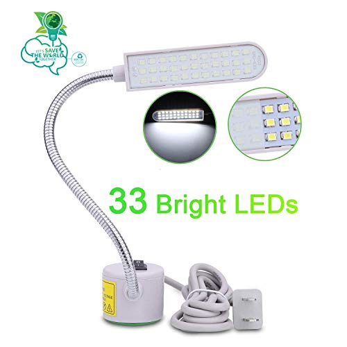 Flexible Led Light For Sewing Machine in US - 4