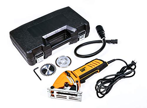 Rotorazer Multi-Purpose Saw with 400 Watt Motor