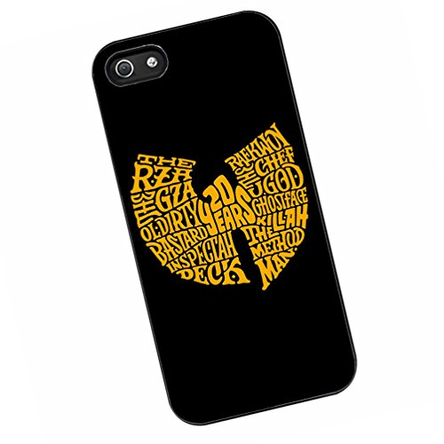 Wu tang For iPhone 5/5s/SE Case Cover