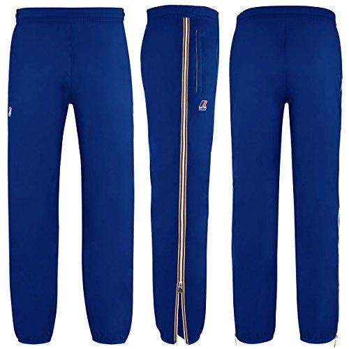 Pantalón - Le Vrai 2.0 Duhamel ROYAL BLUE
