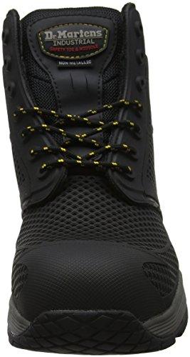 Dr. Martens Calamus, Zapatos de Seguridad para Hombre: Amazon.es: Zapatos y complementos