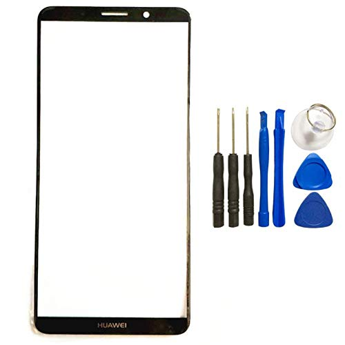 Replacement Outer Glass Lens For Huawei Mate 10 Pro LCD Touch Screen Front Glass Outer Panel with Tools (Not LCD &Not Digitizer)