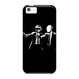 Defender mobile phone case Protective Cases Popular iphone 4 4s case 6p - daft punk pulpfiction