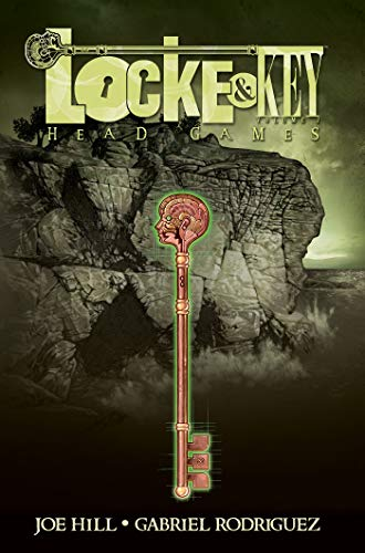 Locke & Key, Vol. 2: Head Games ()
