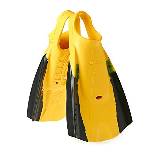 [해외]HYDRO (하이드로) 인 스윔 핀 보디 보드 TECH SWIM FIN BODYBOARD BlackBlue ML / HYDRO (hydro) Tech swim fin Body Board tech SWIM Fin bodyboard blackblue ML