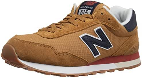 New Balance Men's Ml515 Sneaker