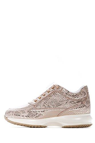 Hogan Damen Sneaker Oro Oro