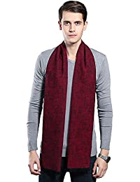 Mens Winter Cashmere Scarf   Ohayomi Fashion Formal Soft Scarves For Men(35  Colors)