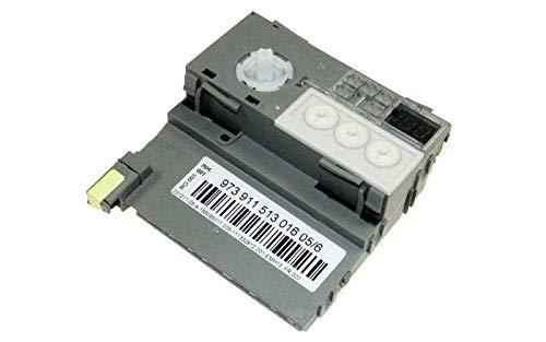 Electrolux - Electrónica configure edw750 - 973911513016023 para ...