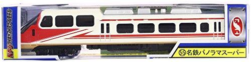 【NEW】 train N게이지 다이캐스트 스케일 모델 No.55 메이테츠 파노라마 슈퍼