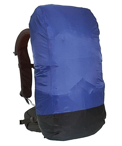 Sea to Summit Pack Cover (Small/Pacific Blue)