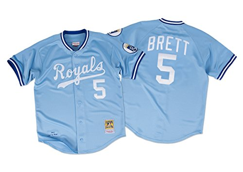198af6f77cf Kansas City Royals Mitchell and Ness