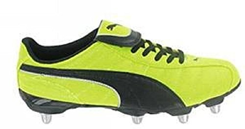 Puma Esito XL H8 Rugby botas Talla:8 UK