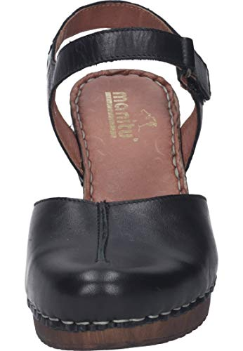 Negro 1 schwarz Negro Sandalias Schwarz Mujeres 1 910857 1 pZqvg8