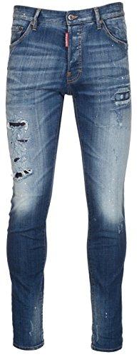 dsquared2 Mens Jeans - 2