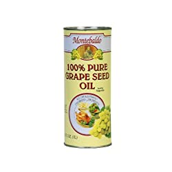 Montebaldo Grapeseed Oil
