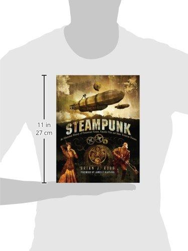 Steampunk (Steampunk Anthologies) 4