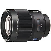 Sony SAL-135F18Z 135mm f/1.8 Carl Zeiss Sonnar T Telephoto Lens for Sony Alpha Digital SLR Camera