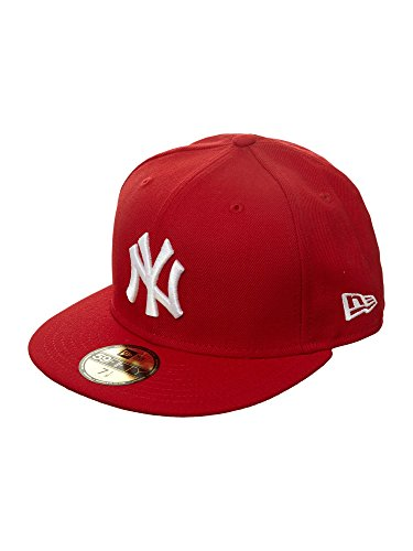 New Era New York Yankees C-Dub 59FIFTY Cap ()