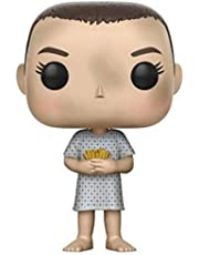 Funko Pop Television: Stranger Things - Eleven Hospital Gown Collectible Figure
