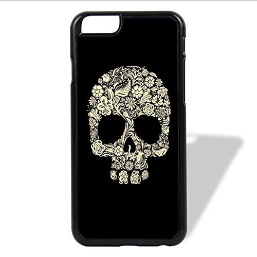 Coque,Floral Skull, Skull 6/6s Coque iphone Case Coque, Floral Skull, Skull 6/6s Coque iphone Case Cover