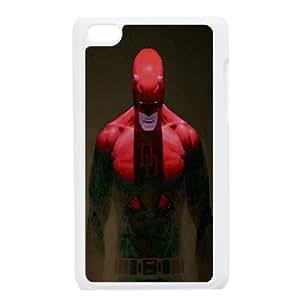 Personalized Creative Daredevil For Ipod Touch 4 LOSQ355472