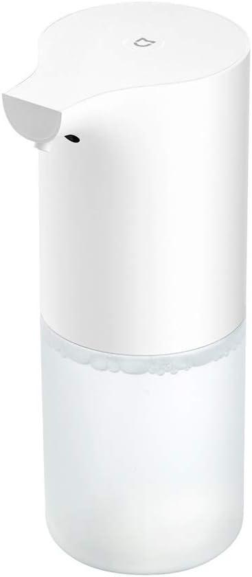 Style wei Automático de inducción Espuma Lavadora de Manos Espuma ...