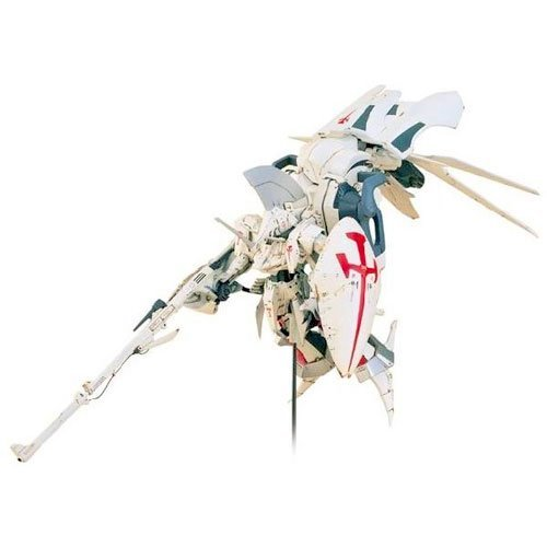 Five Star Stories: FS80 Mirage Boomerang Unit Red Plastic Model 1/100 Scale [並行輸入品]   B073YNPQTL