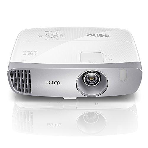 BenQ DLP HD 1080p Projector (HT2050)