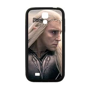 High Quality TPU Case Cover de Hobbit Battle Of The de de Five Armies de thranduil de Elf de Sword Custom Perfect Case for Samsung Galaxy S4