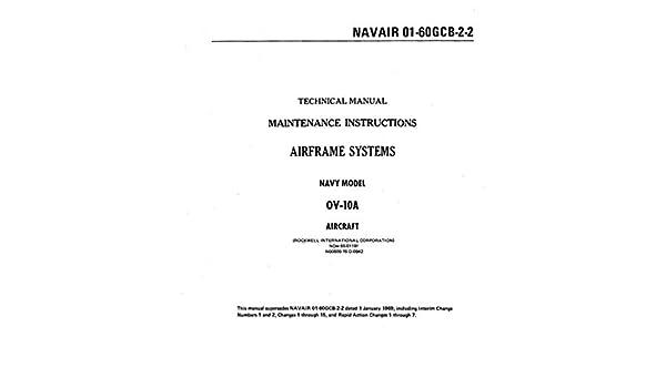 Amazon Navair 01 60gcb 2 2 Technical Manual Maintenance