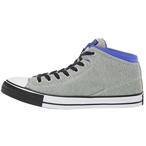 Mica Putty Chuck Star Via Sneaker Taylor Grey Converse All Pale gp67xx