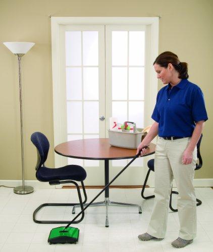 011120053197 - Carpet Sweeper Dual Brushes carousel main 2