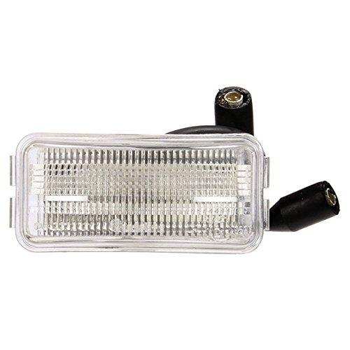 Truck-Lite 15205 15 Series LED License Lamp ()