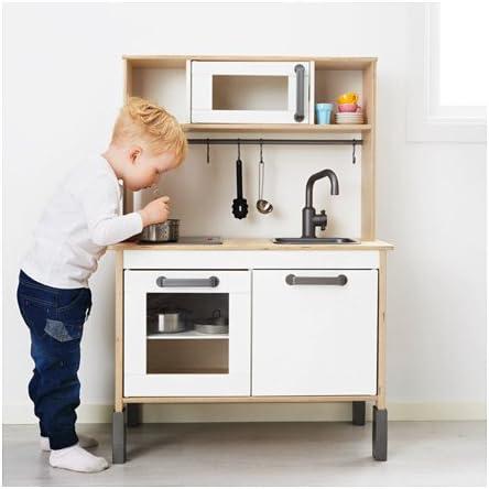 Ikea Duktig Mini Cuisine Amazon It Casa E Cucina