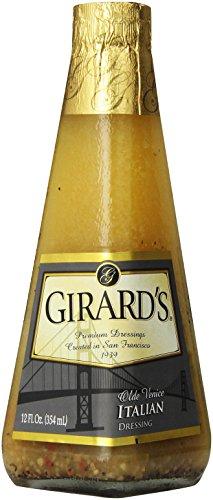 Girard's Olde Venice Italian Dressing, 12 (Italian Vinaigrette Dressing)